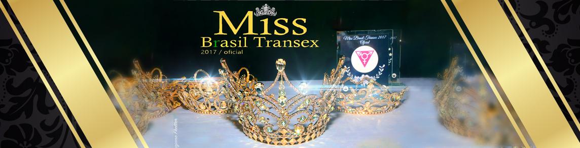 Miss Brasil Transex